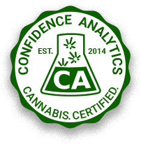 Tested With Confidence - Confidence Analytics